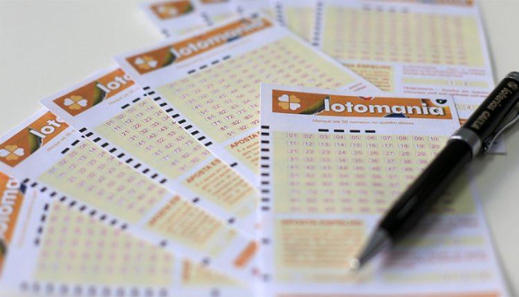 Confira o resultado da Lotomania