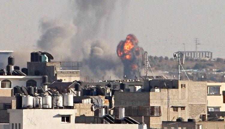 Israel proíbe a entrada de combustível na Faixa de Gaza.