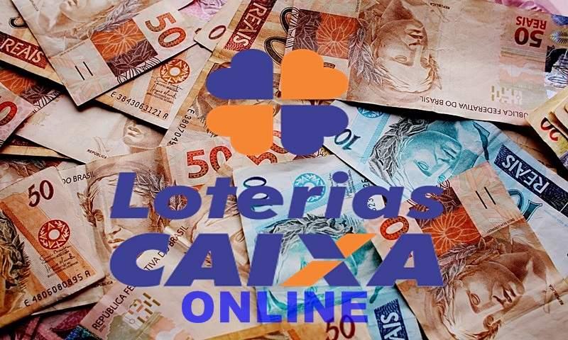 Loterias online da Caixa, Mega, Dia de Sorte, Quina, Timemania, Dupla-Sena