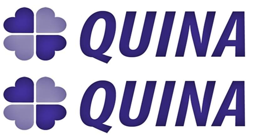 Resultado da Quina: números sorteados  são divulgado às 20h. Image,/Caixa