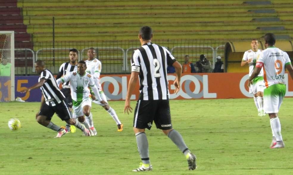 Assistir Botafogo x América-MG ao vivo - Foto/Divulgação
