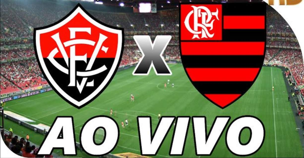 c23900dce0 Flamengo x Vitória  Veja como assistir ao vivo Brasileiro Sub-20