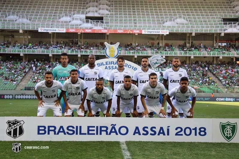 Ceará x Vitória - assistir ao vivo - Foto/Reprodução