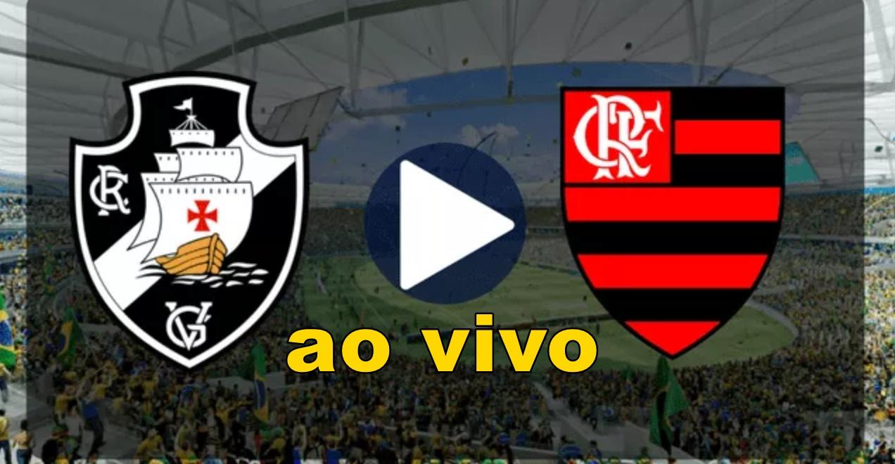 Vasco x Flamengo ao vivo - Foto/Divulgação