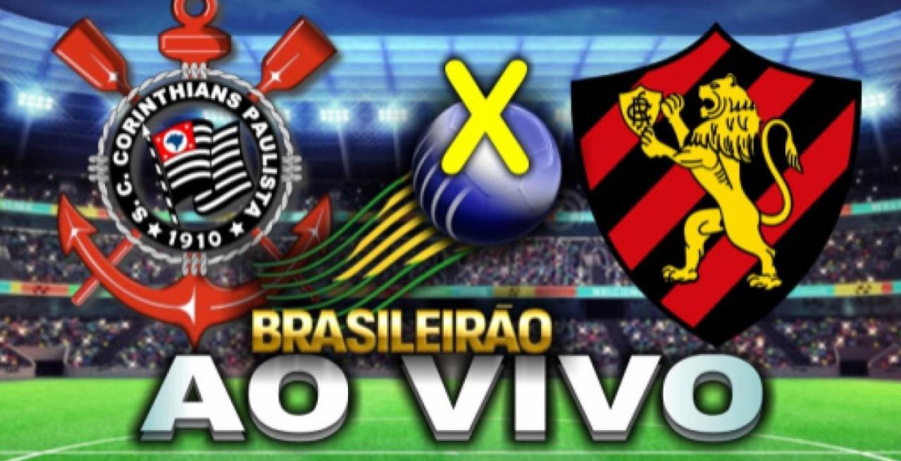 Assistir Corinthians x Sport ao vivo - Foto/Divulgação