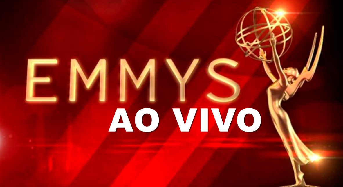 Emmy 2018 ao vivo - Foto/Divulgação