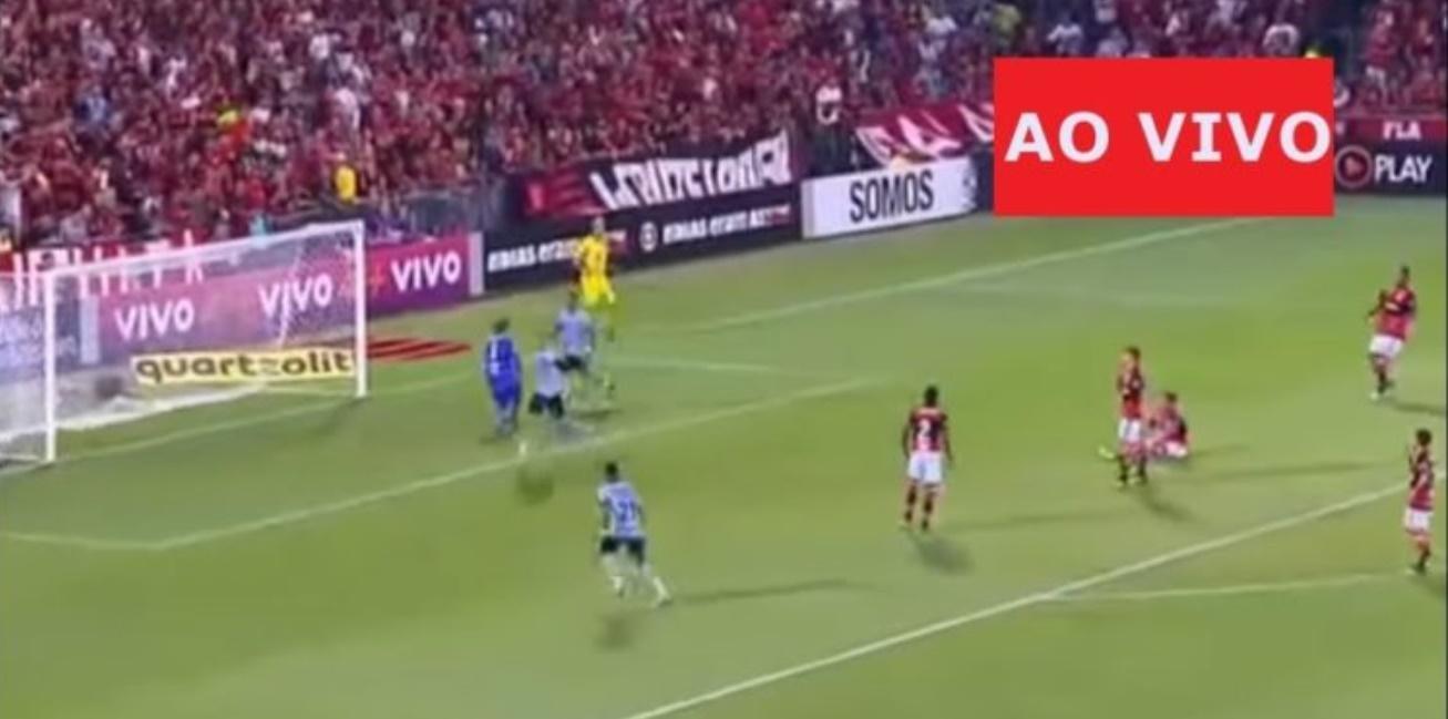 Assista ao vivo Atlético Tucumán x Grêmio - Foto/Divulgação