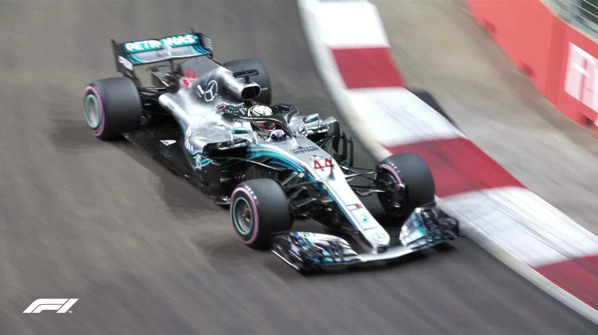 Assistir Assista GP de Singapura de Fórmula 1 ao vivo - Foto/Divulgação
