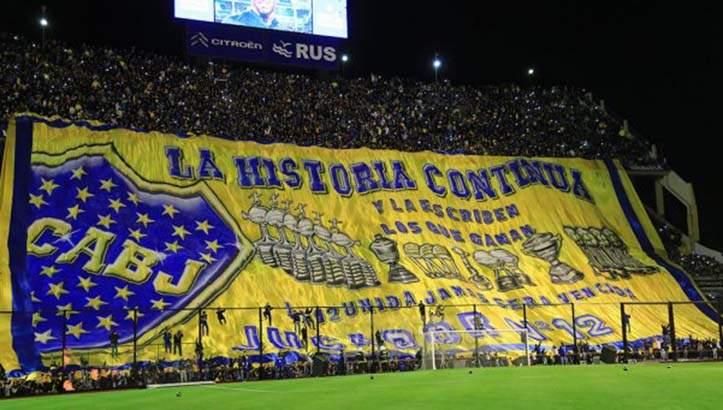 Boca Juniors x Palmeiras jogo ao vivo nesta quarta-feira, veja como assistir ao vivo.. Foto/Reprodução