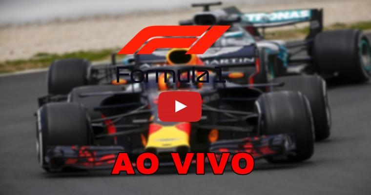 Como assistir a Formula 1 GP dos Estados Unidos. Foto/Montagem