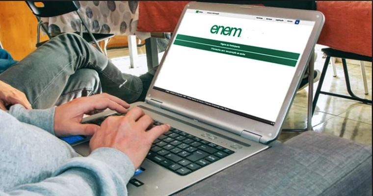 ENEM 2018. Foto/Reprodução