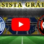 Saiba como assistir Ceará x Cruzeiro ao vivo online - Foto/Reprodução