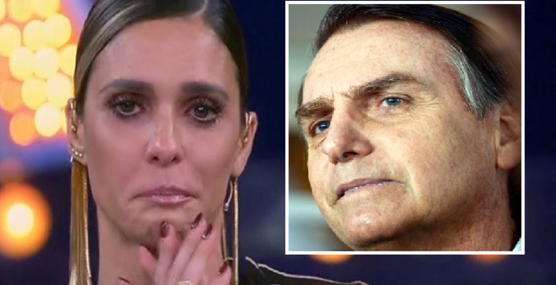 Fernanda Lima amarga pior audiência da história – Foto/Divulgação