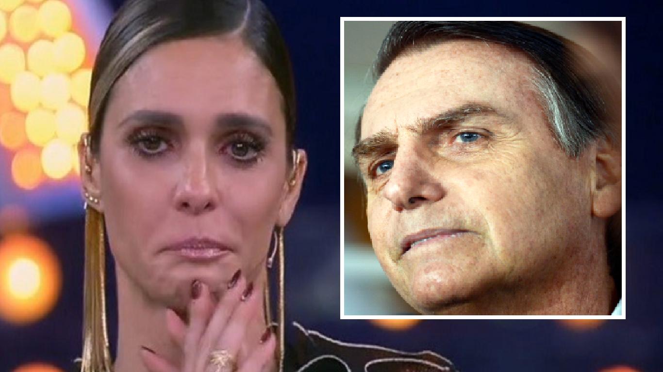 Fernanda Lima amarga pior audiência da história - Foto/Divulgação