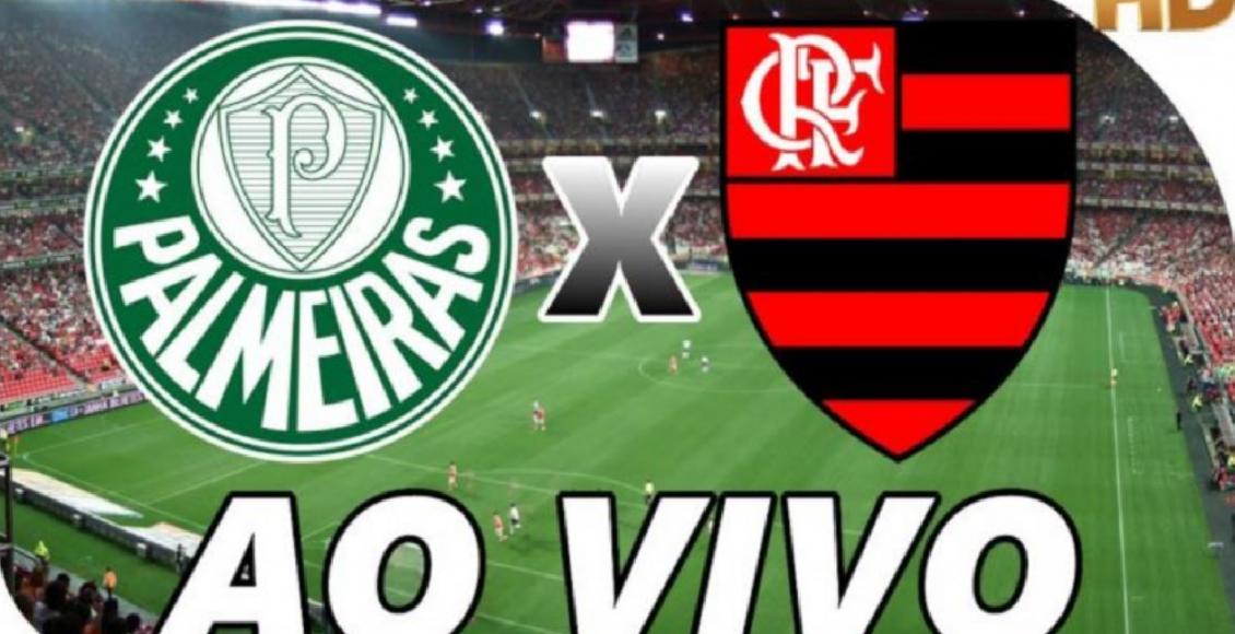 Flamengo x Palmeiras ao vivo: saiba como assistir clássico neste sábado, 27, na televisão e online – Foto/Divulgação