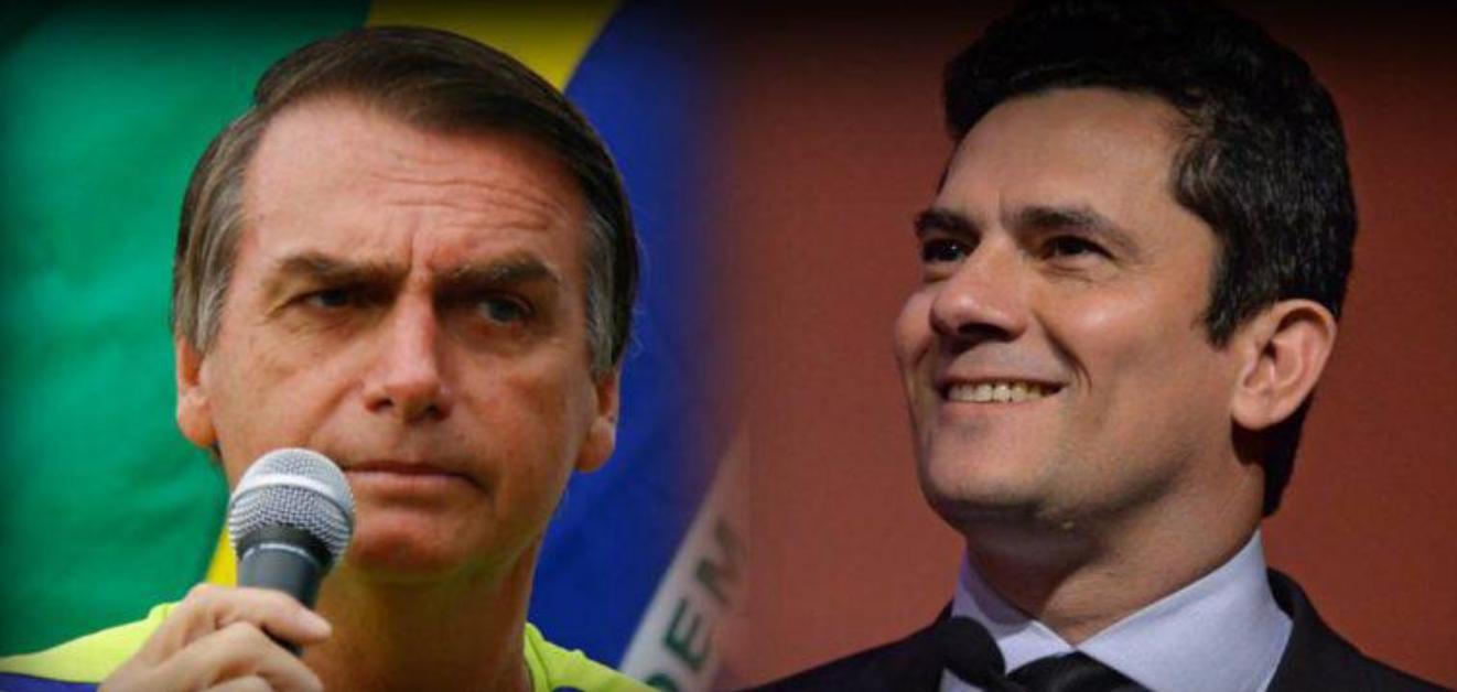 Conheça o possível quadro ministerial de Jair Bolsonaro - Foto/Reprodução