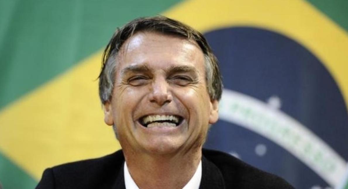 Bolsonaro pode vencer ainda em primeiro turno, mostram fatos - Foto/Divulgação