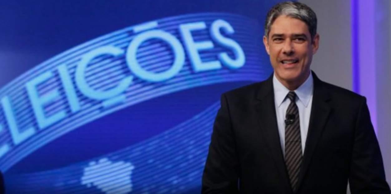 Assista ao Debate da Globo ao vivo - Foto/Divulgação