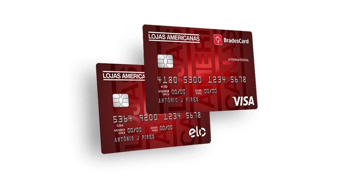 Cartão de crédito Americanas tem vantagens exclusivas - Foto/Reprodução