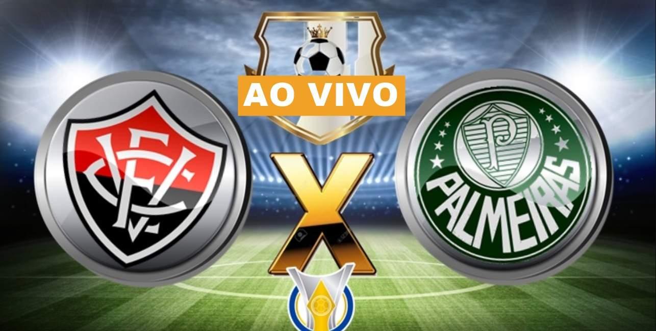 Saiba como assistir ao vivo Vitória x Palmeiras - Foto/Divulgação