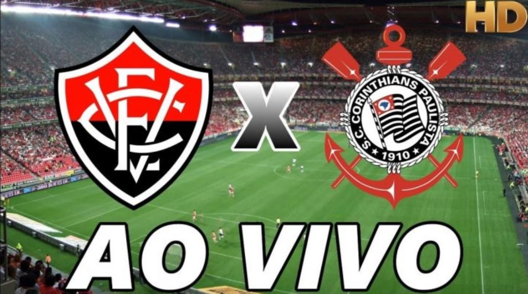 eb2e0e94a4 Saiba como assistir Vitória x Corinthians ao vivo online - Foto Divulgação