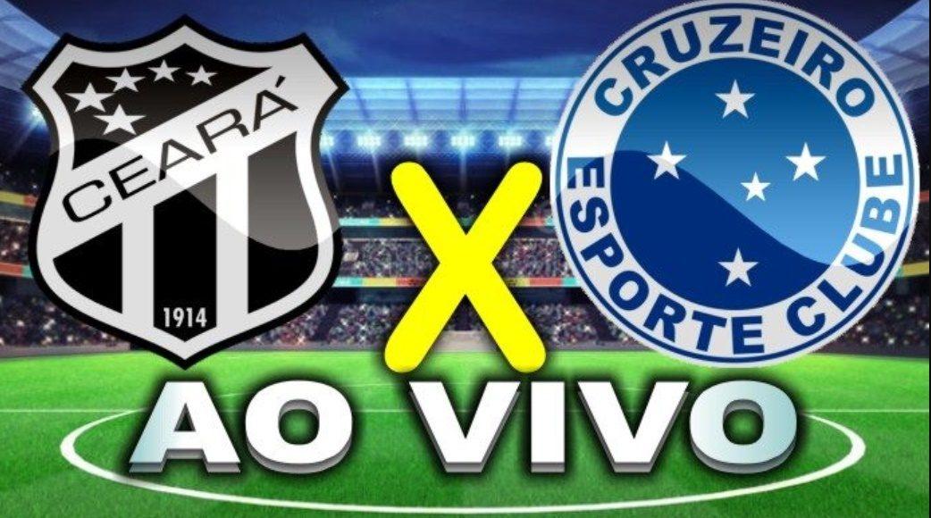 Ceará x Cruzeiro ao vivo online e na televisão – Foto/Divulgação