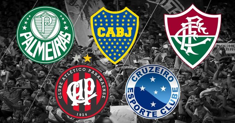 Futebol hoje, confira os jogos desta quarta-feira e onde assistir. Foto/Montagem