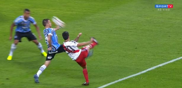 Gremio X River Plate melhores momentos
