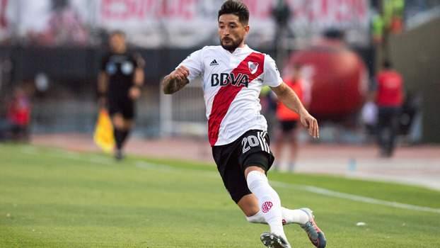 "River Plate v Boca Juniors ""Superliga Argentina"" 05/11/2017"