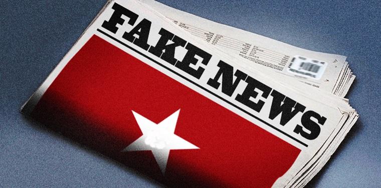 Bolsonaro desmente fake news sobre Alberto Fraga ministro. Imagem/Reprodução