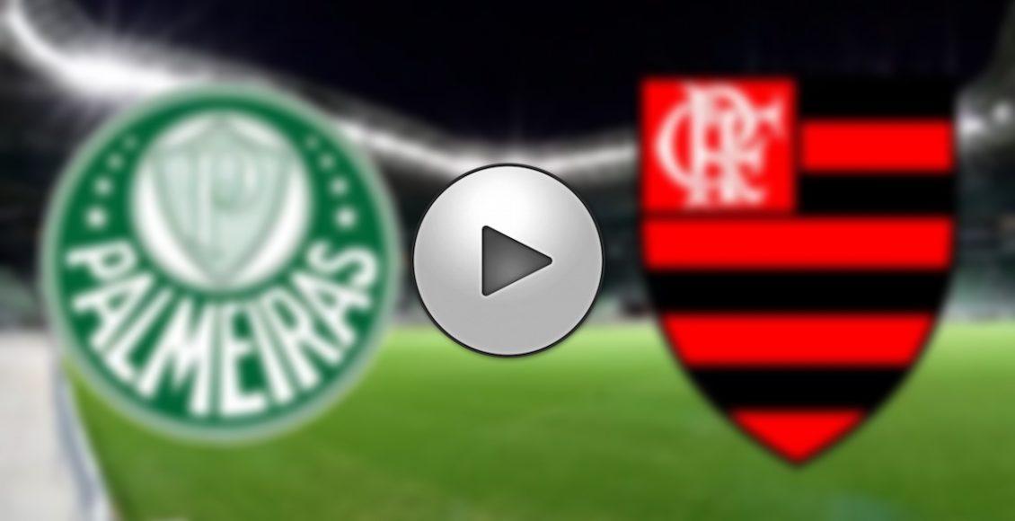 Veja onde assistir ao vivo Flamengo x Palmeiras online – Foto/Divulgação