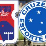 Cruzeiro x Paraná ao vivo online - Foto/Divulgação