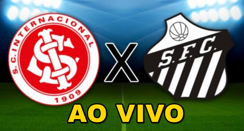 Inter x Santos ao vivo online - Foto/Divulgação