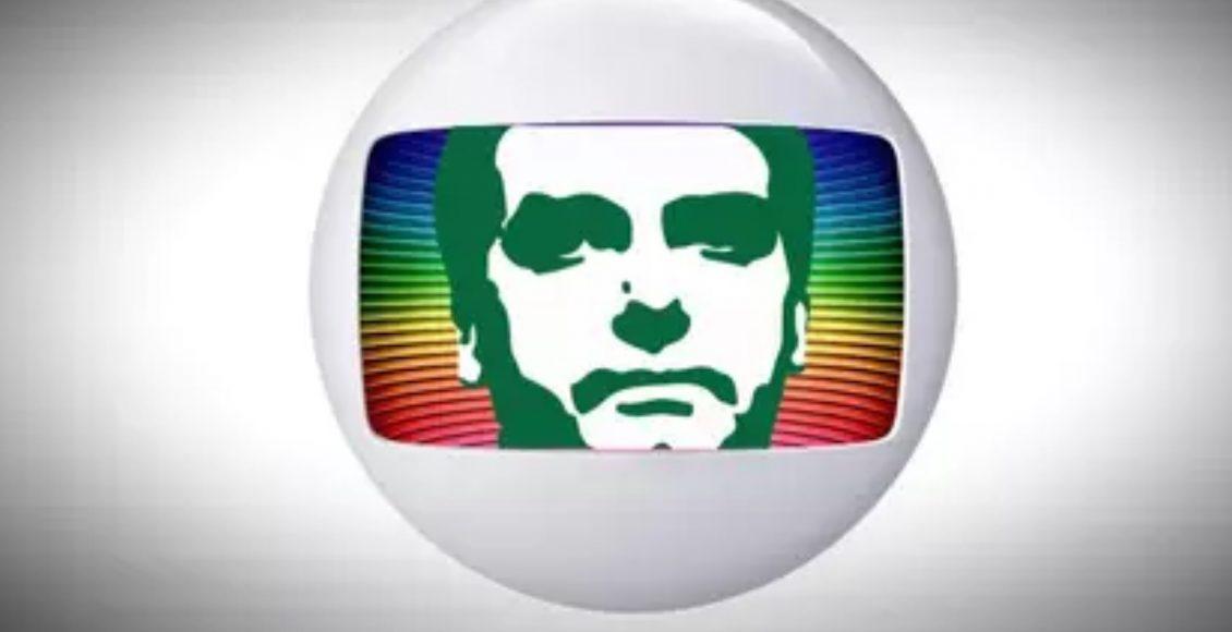 Bolsonaro pode indicar tempos difíceis para Globo e dá privilégio à Record em primeira grande entrevista – Foto/Divulgação