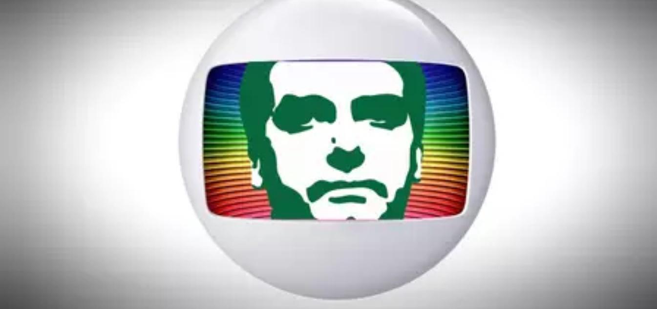 Bolsonaro pode indicar tempos difíceis para Globo e dá privilégio à Record em primeira grande entrevista - Foto/Divulgação