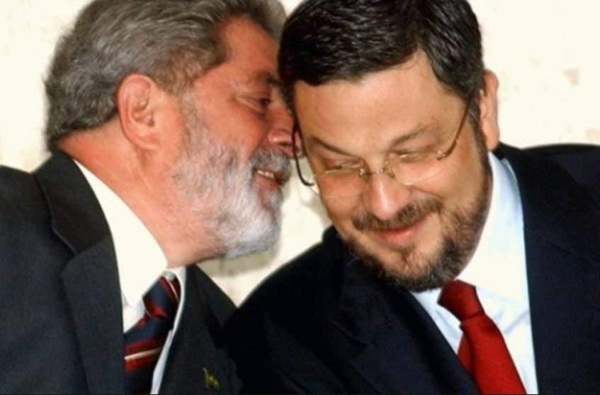 Delação de Palocci: de cada mil MP dos governo PT, em 900 houve emendas para obter propina. Foto/Reprodução