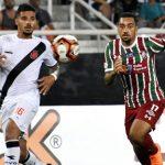 Como assistir Fluminense x Vasco ao vivo. Imagem/Reprodução