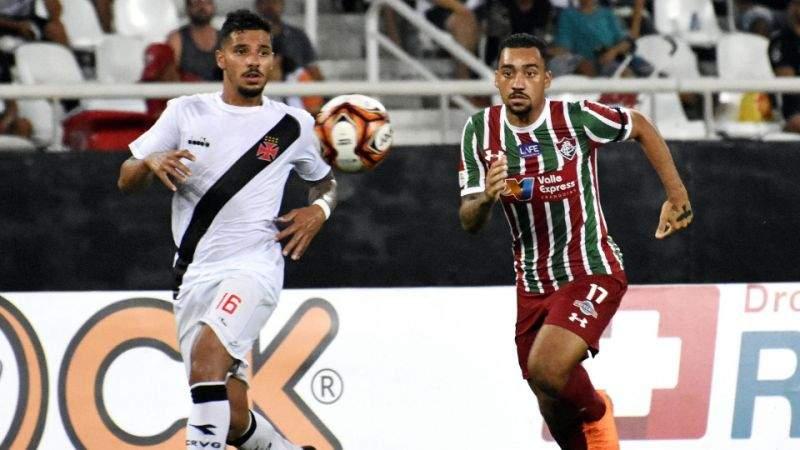 Saiba como assistir Vasco x Fluminense ao vivo - Foto/Divulgação