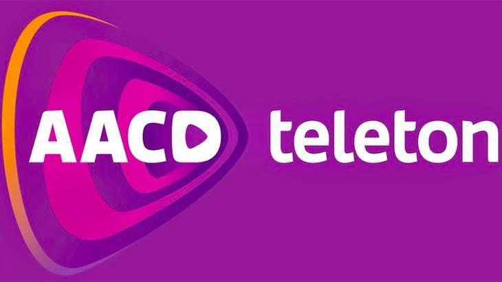 Como assistir o Teleton 2018 ao vivo no SBT. Imagem/Divulgação