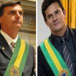 Sérgio Moro já é cogitado até para assumir presidência da república - Foto/Divulgação
