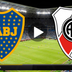 Boca Juniors x River Plate ao vivo - Foto/Divulgação