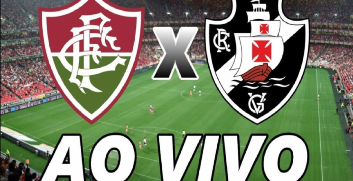 Veja onde assistir Fluminense x Vasco ao vivo online e na televisão – Foto/Divulgação