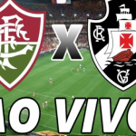 Veja onde assistir Fluminense x Vasco ao vivo online e na televisão - Foto/Divulgação