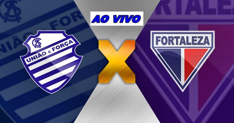 Onde assistir CSA x Fortaleza ao vivo e online. Foto/Montagem