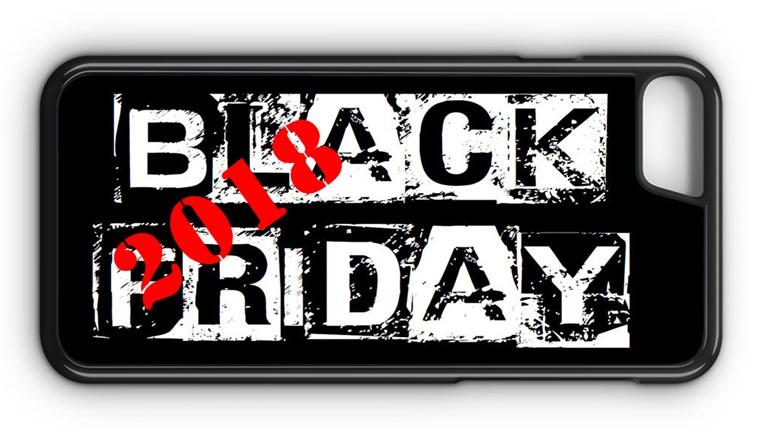 Smartphone baratos na Black Friday 2018, pesquise. Foto/Montagem