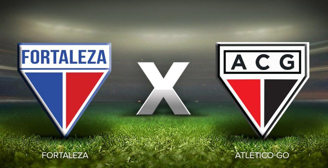 Fortaleza x Atlético-GO ao vivo online – Foto/Divulgação
