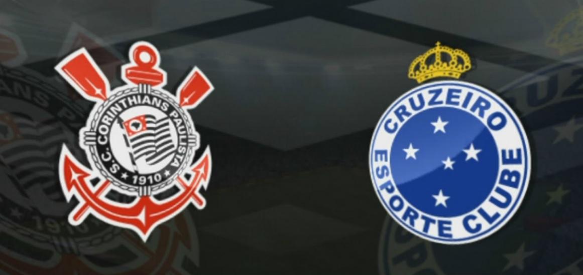Corinthians x Cruzeiro ao vivo - Foto/Divulgação