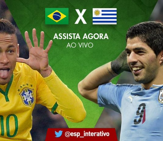Brasil x Uruguai: Veja onde assistir online - Foto/Divulgação