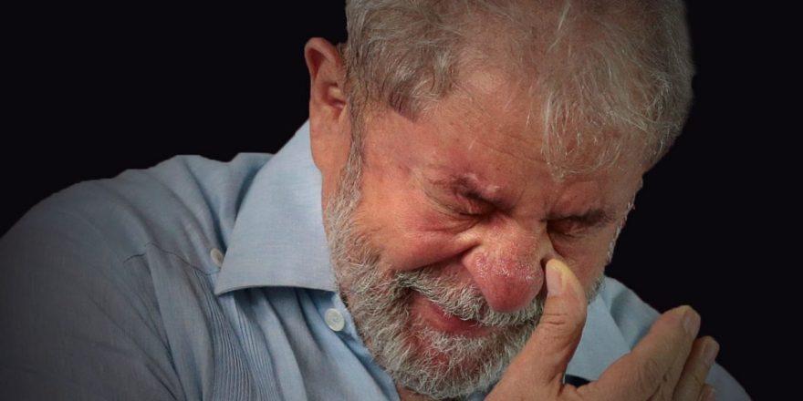 Ex-presidente Lula pode ter novas condenações envolvendo Lava Jato, induz Sérgio Moro - Foto/Reprodução