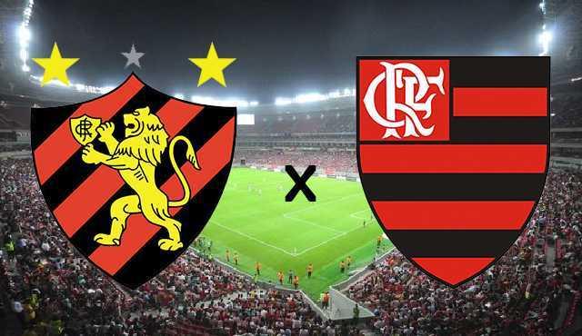 Flamengo x Sport ao vivo - Foto/Divulgação